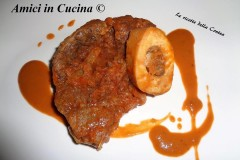 Ossobuco stufato – Video - Corrado Lauretta