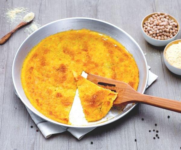 Ricetta Farinata Con Ceci In Scatola.Ricette Ceci In Scatola Le Ricette Di Giallozafferano