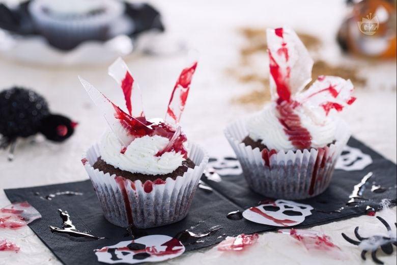 Cupcake killer