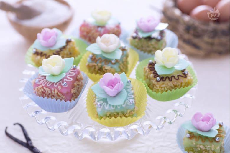 Pasticcini di torta