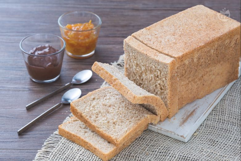 Pane in cassetta integrale