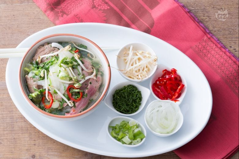 Pho vietnamita