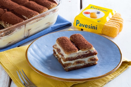 Ricetta Tiramisu Con Pavesini Per 6 Persone.Ricetta Tiramisu Con Pavesini La Ricetta Di Giallozafferano