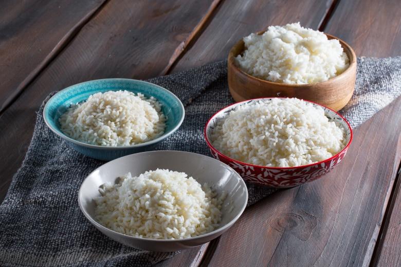 Come cuocere il riso