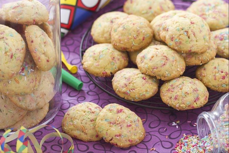 Biscotti arlecchino
