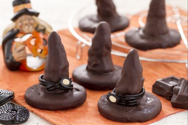 Cappelli delle streghe