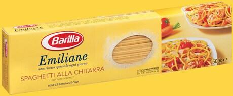 Vai alle ricette con Spaghetti alla Chitarra all'uovo