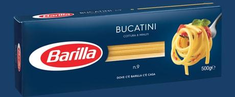 Vai alle ricette con Bucatini