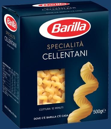 Vai alle ricette con Cellentani