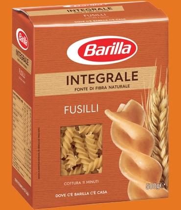 Ricetta pasta al forno con broccoli e pancetta la for Barilla ricette
