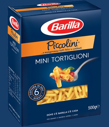 Pasta le ricette di giallozafferano for Ricette barilla