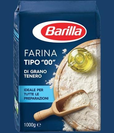 Vai alle ricette con Farina 00