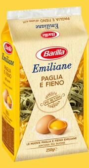 Vai alle ricette con Paglia e Fieno all'uovo