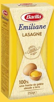 Vai alle ricette con Lasagne all'uovo