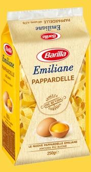 Vai alle ricette con Pappardelle all'uovo