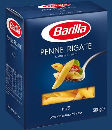 Vai alle ricette con Penne Rigate