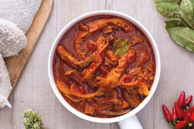 I commenti della ricetta morzello morzeddhu alla for Piatto della cucina povera