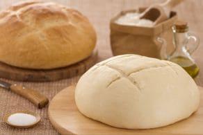 Ricetta Pasta per il pane