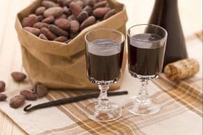 Ricetta Crema di cacao e vaniglia