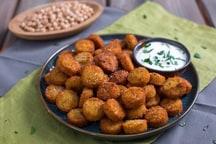 Ricetta Felafel (Falafel)
