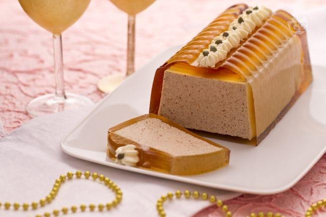 Ricette con la gelatina