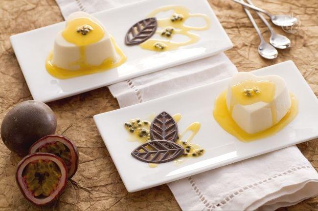 Ricette di cucina frutto della passione