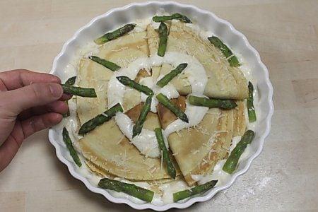 Ricette Giallo Zafferano Dolci Crepes