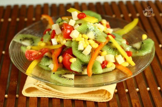 Ricette insalate miste invernali ks02 regardsdefemmes for Insalate ricette