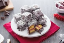 Lamingtons Australiani