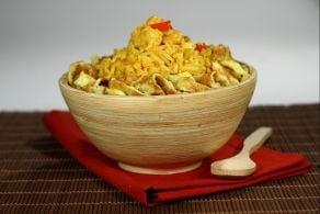 Ricetta Nasi Goreng