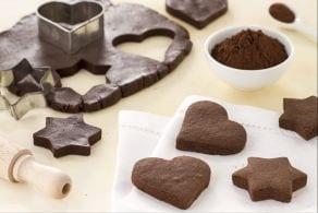 Ricetta Pasta frolla al cacao