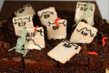 Cimitero delle streghe