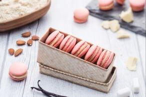 Ricetta Macarons