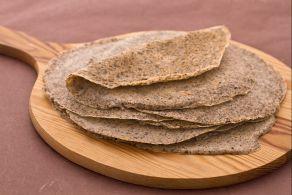 Crepes di grano saraceno