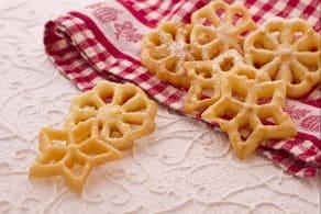 Frittelle croccanti altoatesine