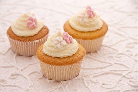 Cupcakes ricetta