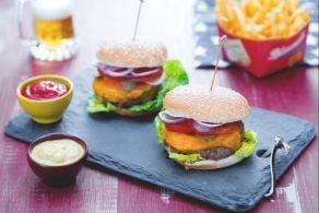 Ricetta Cheeseburger