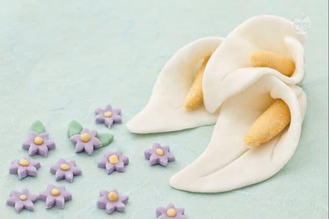 Ricette per pasta di zucchero