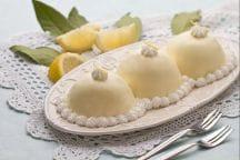 Ricetta Delizie al limone