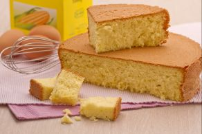 Ricetta Pan di Spagna senza glutine