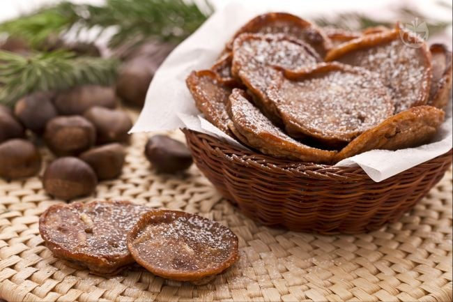 Ricette dolci con farina di castagna