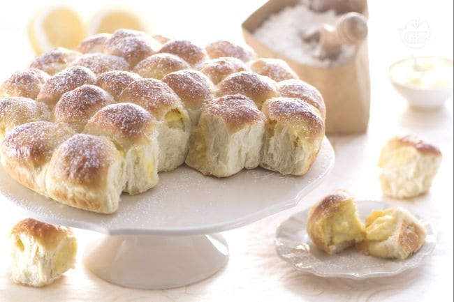 Ricette per torte lievitate