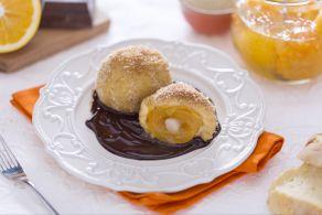 Ricetta Canederli dolci alle albicocche