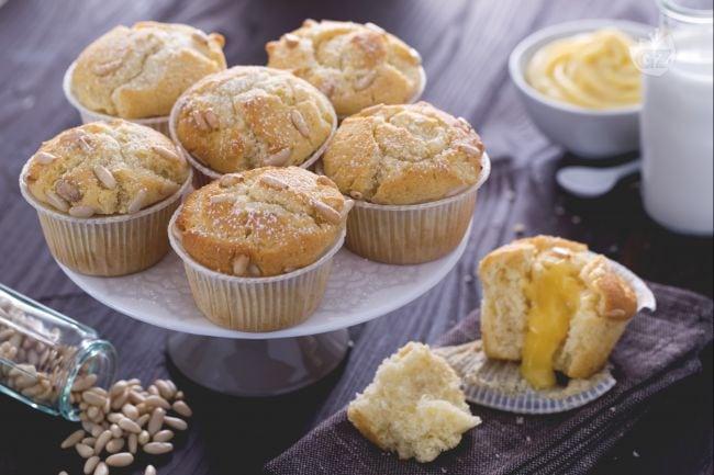Muffin della nonna
