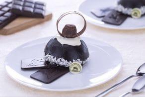 Ricetta Zuccottini al cioccolato