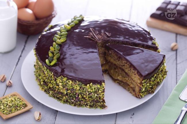 Ricette torte di compleanno nutella