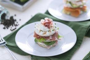 Ricetta Torretta gastronomica