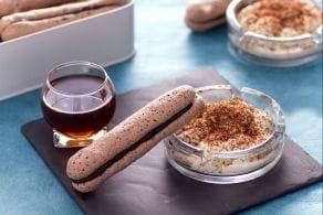 Ricetta Mousse al caffè con sigaro