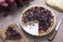 Ricetta Torta salata alla cipolla di Tropea e Silano