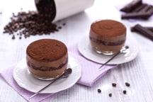 Tiramisù con crema al cioccolato